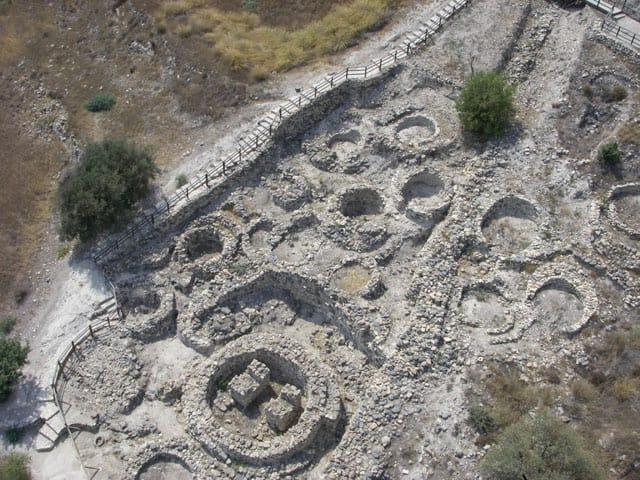 Khirokitia, Cyprus