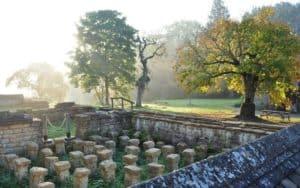 Great Witcombe Roman Villa