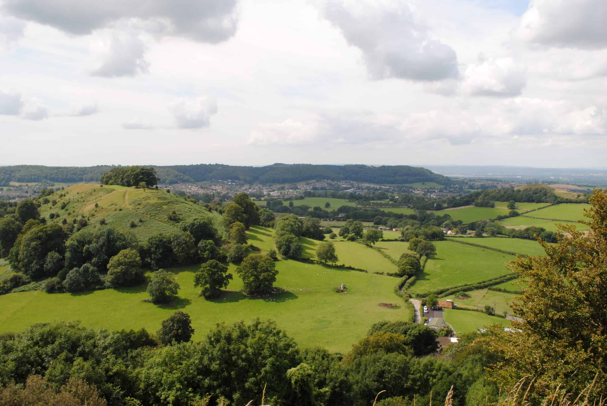 Uley Bury Hillfort